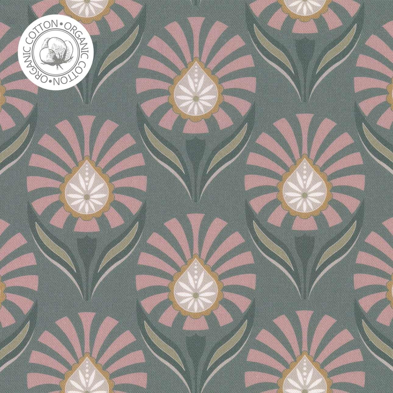 Gardenia 142-17 fra kolleksjonen Gardenia, Stoffets bredde: 142-17