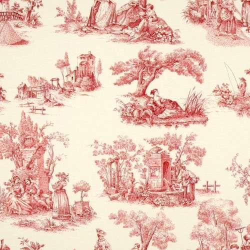 Avinon 132-15 w kolekcji Avinon, tkanina: 132-15