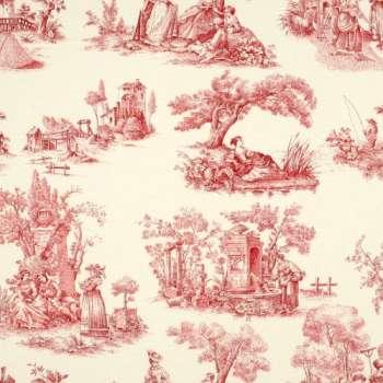 Dekoria Fabric code: 132-15