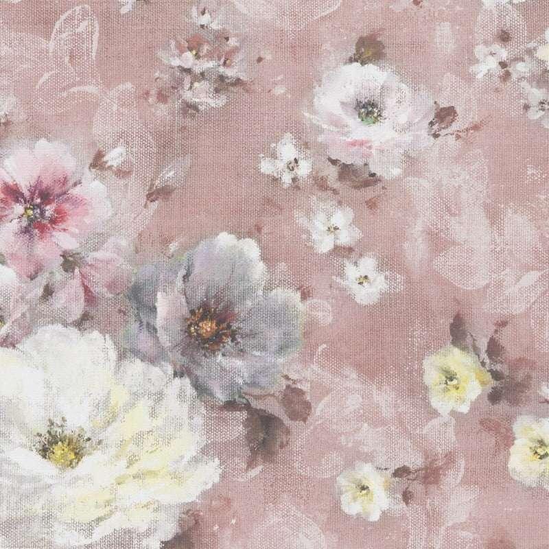 Flowers 137-83 w kolekcji Flowers, tkanina: 137-83
