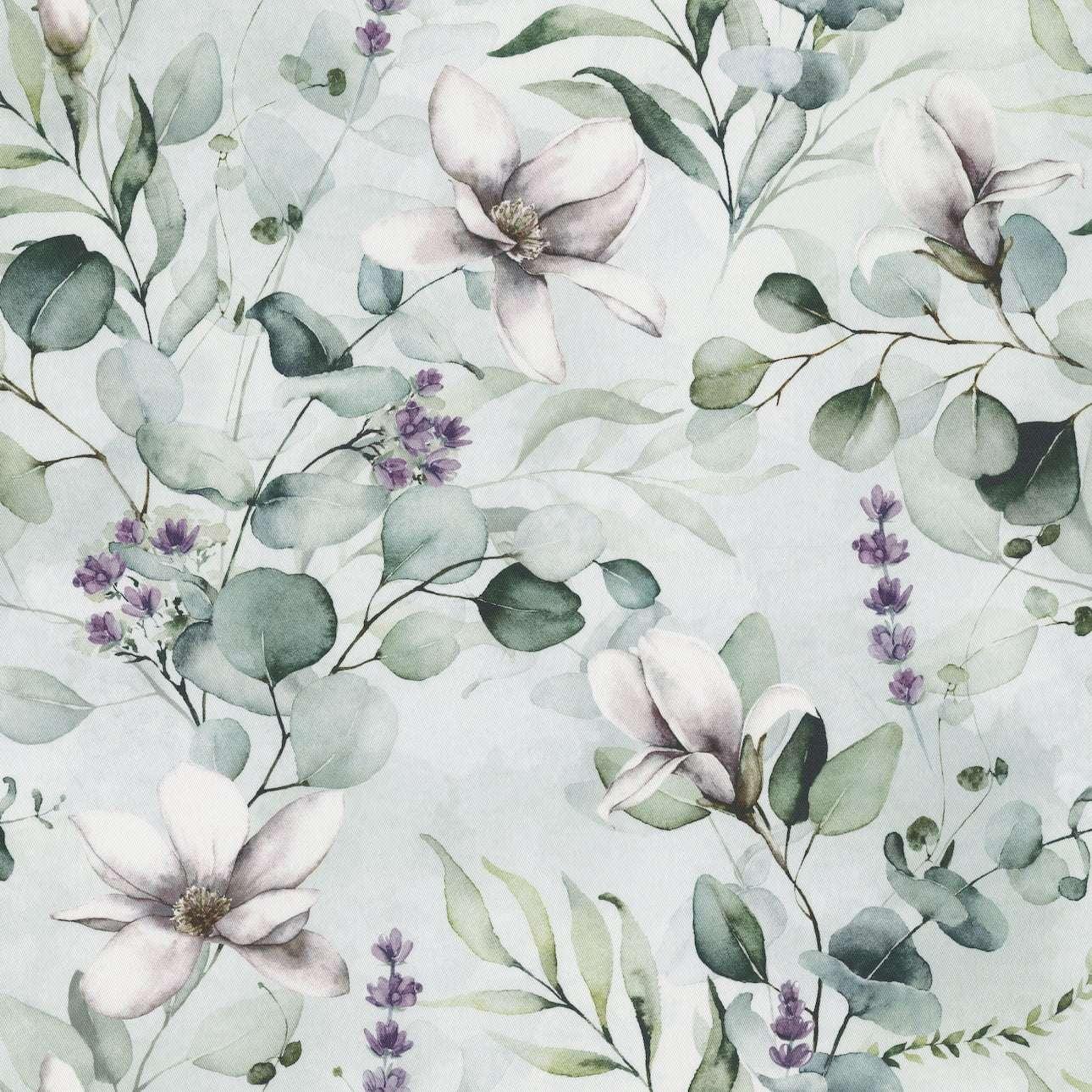 Flowers 143-66 w kolekcji Flowers, tkanina: 143-66