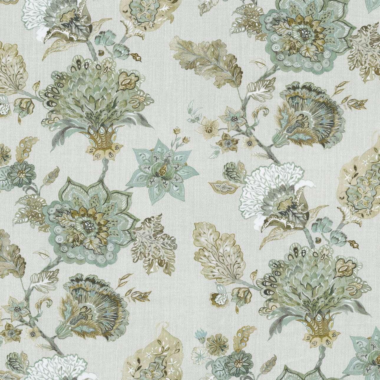 Flowers 143-67 w kolekcji Flowers, tkanina: 143-67