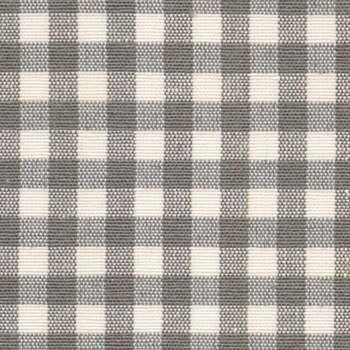 Narzuta pikowana w pasy w kolekcji Quadro, tkanina: 136-10