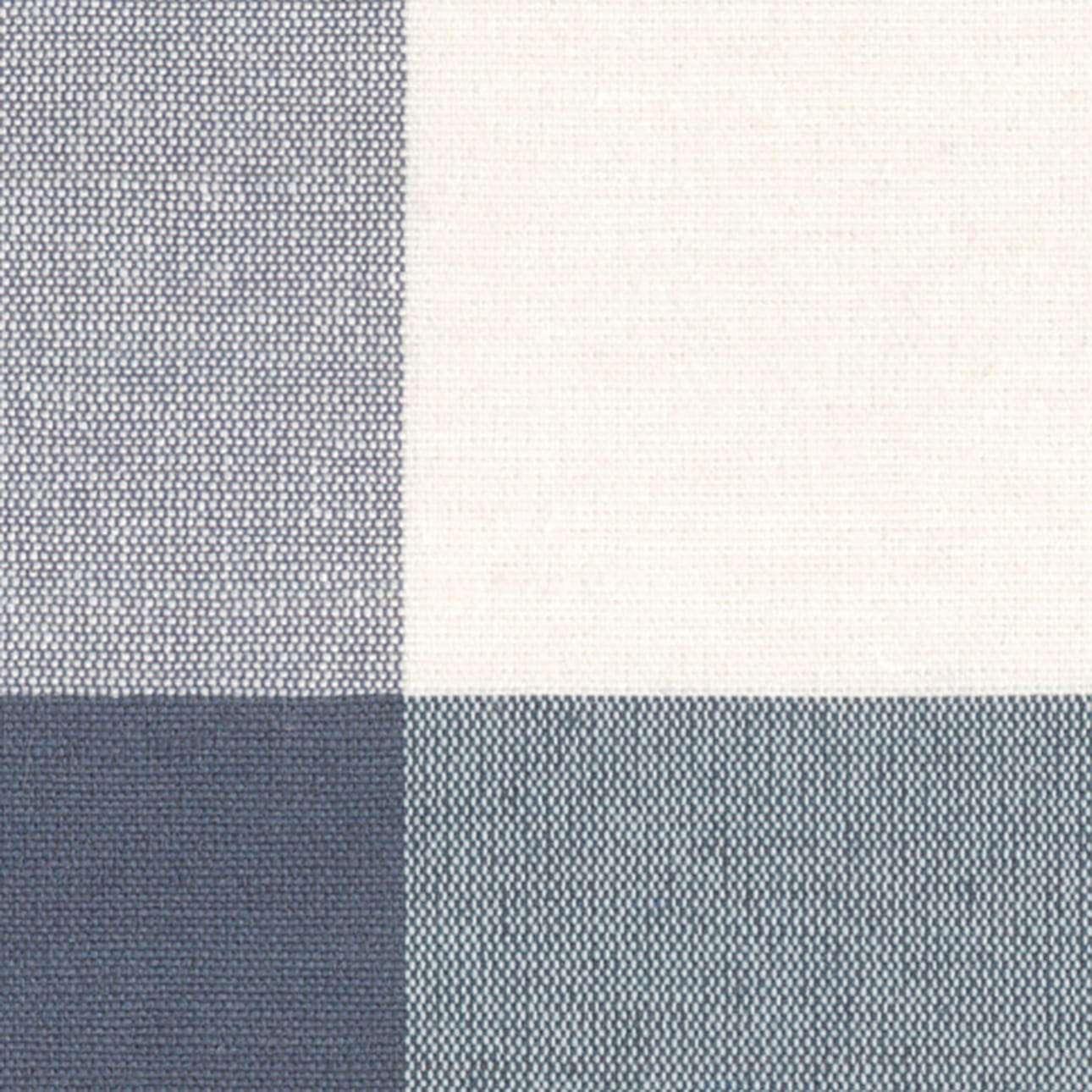 Podkładka 2 sztuki w kolekcji Quadro, tkanina: 136-03