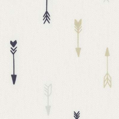 Nakkepude med folder fra kollektionen Adventure, Stof: 141-82