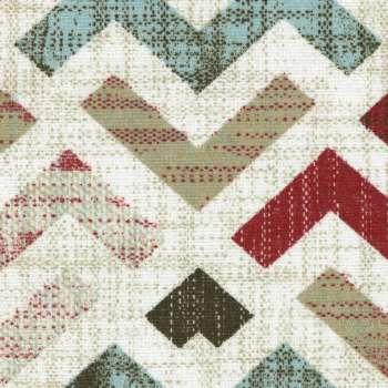 Poszewka Kinga na poduszkę w kolekcji Modern, tkanina: 141-94