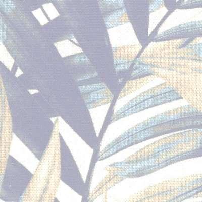 Runde borddug fra kollektionen Gardenia, Stof: 142-16