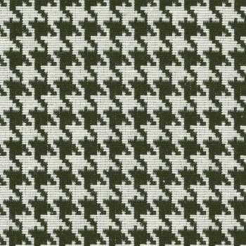Narzuta pikowana w pasy w kolekcji Black & White, tkanina: 142-77