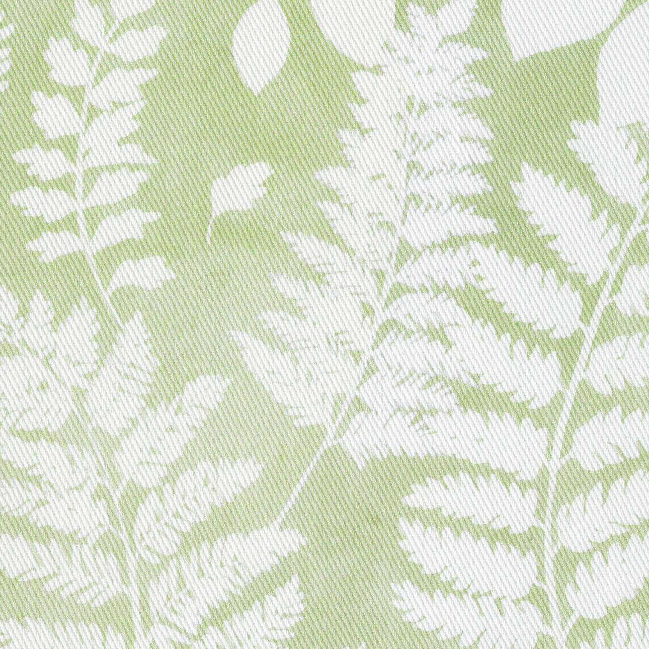 Eyelet curtains in collection Pastel Forest, fabric: 142-49