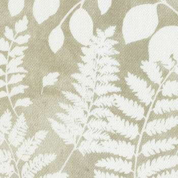 Capri roman blind in collection Pastel Forest, fabric: 142-50