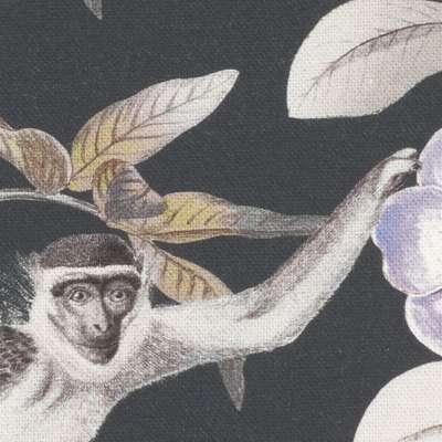 Roleta rzymska Padva w kolekcji Tropical Island, tkanina: 142-60