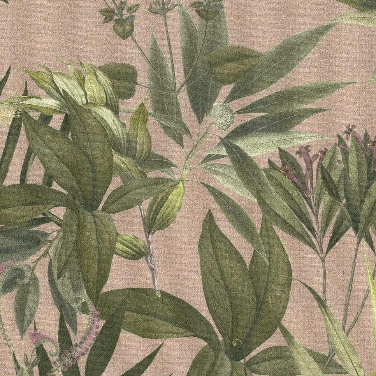 Roleta rzymska Capri w kolekcji Tropical Island, tkanina: 143-71