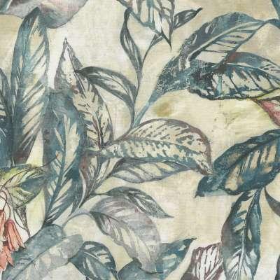 Rímska roleta Florencia V kolekcii Abigail, tkanina: 143-08