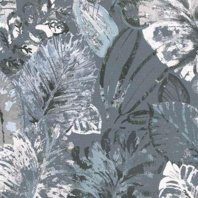 Zasłona na kółkach 1 szt. w kolekcji Abigail, tkanina: 143-18