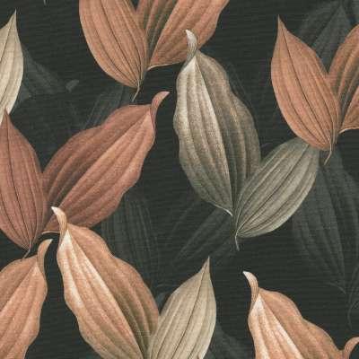 Rímska Roleta Bari V kolekcii Abigail, tkanina: 143-21