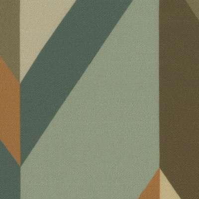 Obrus prostokątny w kolekcji Vintage 70's, tkanina: 143-55
