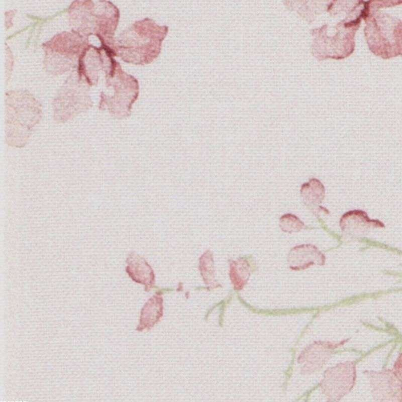 Padva roman blind  80 x 170 cm (31.5 x 67 inch) in collection Flowers, fabric: 140-90