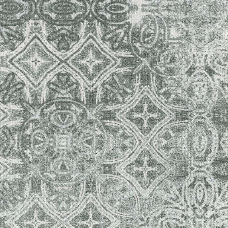 Bujtatós függöny rüssel a kollekcióból Flowers Lakástextil, Dekoranyag: 142-27