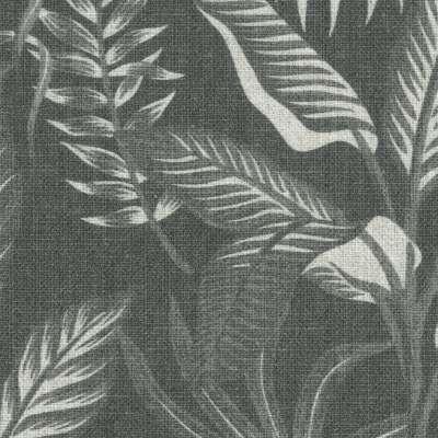 Ohrensessel Unique von der Kollektion Flowers, Stoff: 143-73