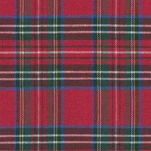 Zasłona na taśmie marszczącej 1 szt. 1szt 130x260 cm w kolekcji Christmas, tkanina: 126-29