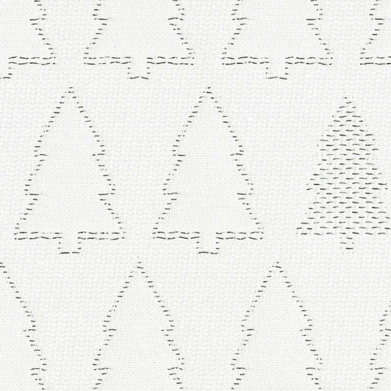 Vorhang mit Tunnel und Köpfchen von der Kollektion Christmas, Stoff: 629-40