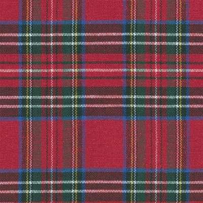 Pokrowiec na pufę kostkę w kolekcji Christmas, tkanina: 126-29