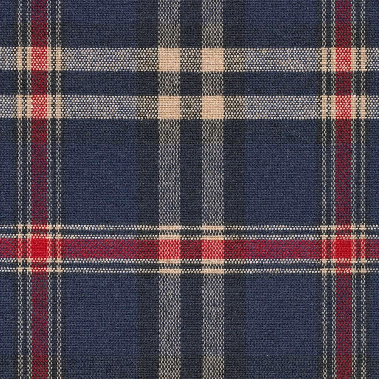 Zasłona na kółkach 1 szt. w kolekcji Christmas, tkanina: 142-68