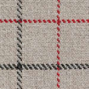 Pokrowiec na sofę Ektorp 2-osobową i leżankę sofa ektorp 2-os. i leżanka w kolekcji Edinburgh, tkanina: 703-13