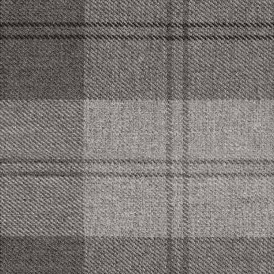 Mona - potah na polštář hladký lem po obvodu v kolekci Edinburgh, látka: 115-75