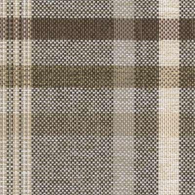 Pokrowiec na sofę Karlstad 3-osobową nierozkładaną, krótki w kolekcji Edinburgh, tkanina: 703-17